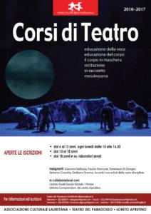 teatro 2016