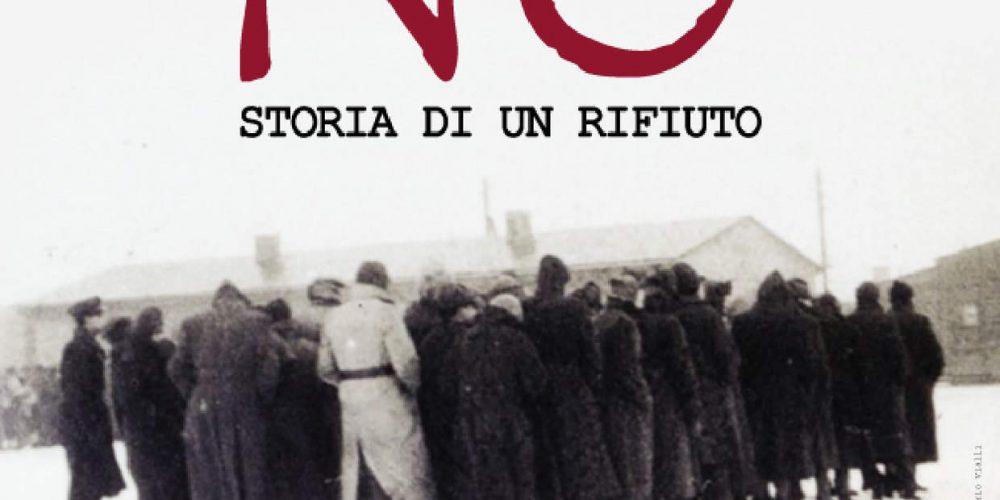 """No"" Storia di un rifiuto |Gennaio 2017"