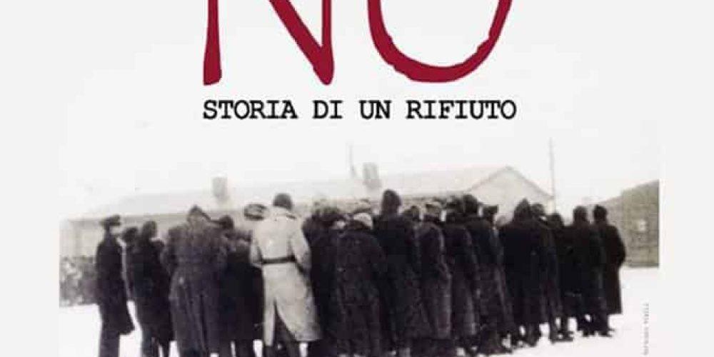 """24 Aprile 2019 """"NO"""" a Montebello Di Bertona (Pe)"""