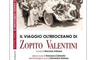 Il viaggio oltreoceano di Zopito Valentini