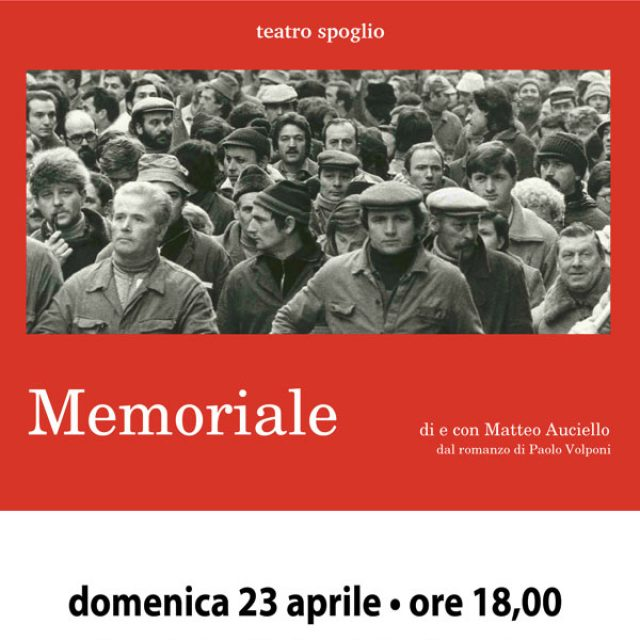 Memoriale