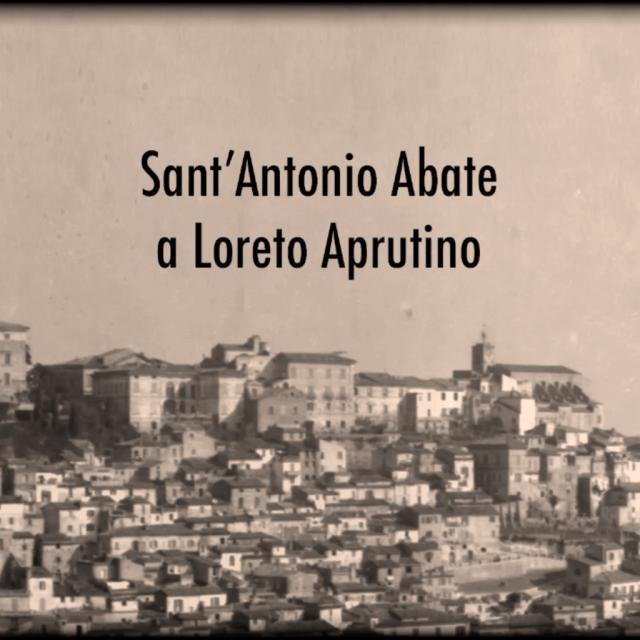 Il Sant'Antonio a Loreto Aprutino 1974 – 2020